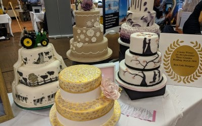 Cakes and Catering 5