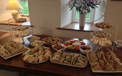 Cakes and Catering 9
