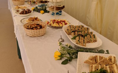 Cakes and Catering 6