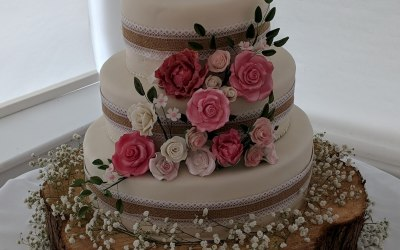 Cakes and Catering 8