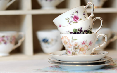 The China Teacup 2