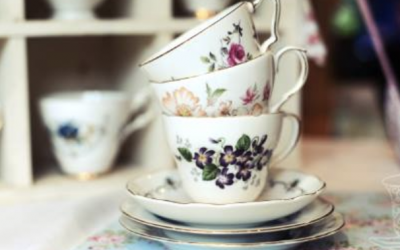The China Teacup 6