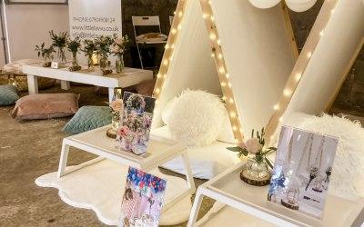 Children's wedding corners