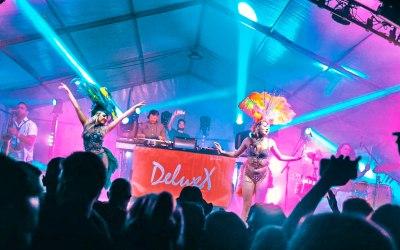 DeluxX Live