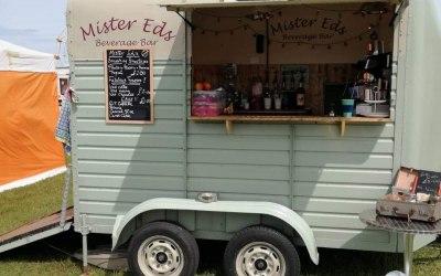 Mister Eds Beverage Bar  1