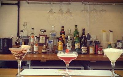 Shake & Bake Cocktail Bar 4