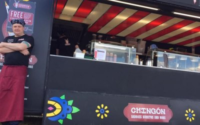 Chingon - Bad Ass Burritos and more... 2