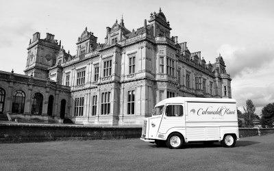 Cotswoldkiwi Ice Cream Ltd 7