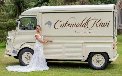 Cotswoldkiwi Ice Cream Ltd 6