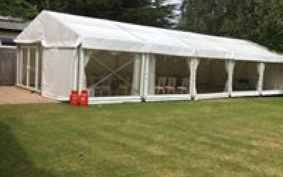 North East Marquees 7