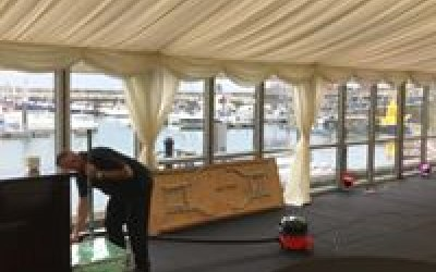 North East Marquees 6