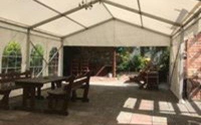 North East Marquees 4