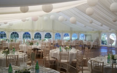 North East Marquees 3