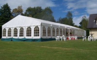 North East Marquees 8
