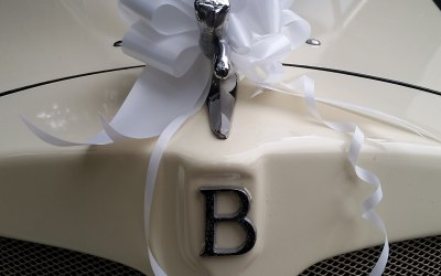 Gohil and Sons Wedding Cars Ltd 5