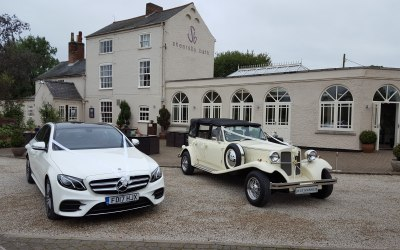 Gohil and Sons Wedding Cars Ltd 9