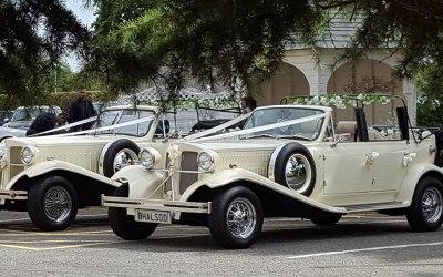 Gohil and Sons Wedding Cars Ltd 1