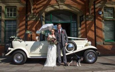 Gohil and Sons Wedding Cars Ltd 4