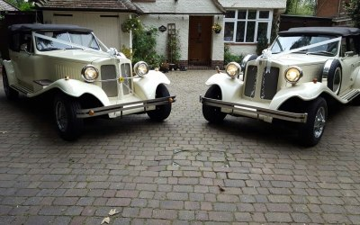 Gohil and Sons Wedding Cars Ltd 3