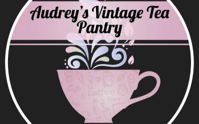Audrey's Vintage Tea Pantry 1