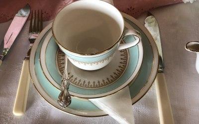 Audrey's Vintage Tea Pantry 3