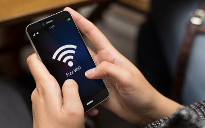 Smarter WiFi 3