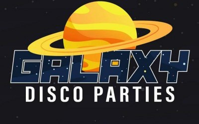Galaxy Disco Parties  1