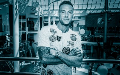 Event Photography Calum Best