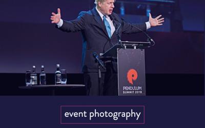 Award Winning Event Photographers
