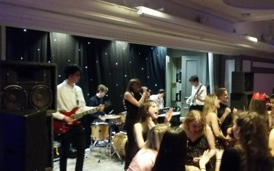 P.A. BAND HIRE