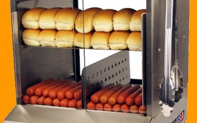 Hotdogs Hotdogs!