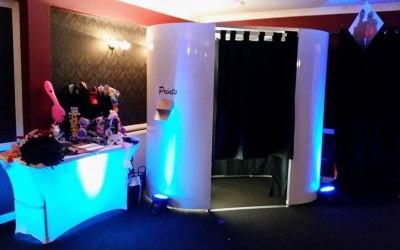 Photobooth for Hire in Stevenage, Hertfordshire