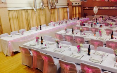 Venue Decor by Sororio Events in Stevenage, Hertfordshire