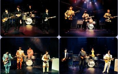 Beatlemania - Beatles tribute show 9