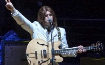 Beatlemania - Beatles tribute show 5