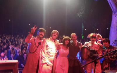 Beatlemania - Beatles tribute show 4