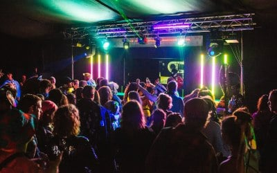 Bristol Party Hire Ltd 1