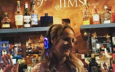 Gentleman Jim's Mobile Bar 7