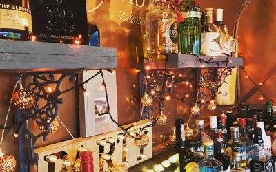 Gentleman Jim's Mobile Bar 3
