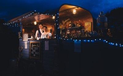 Gentleman Jim's Mobile Bar 2