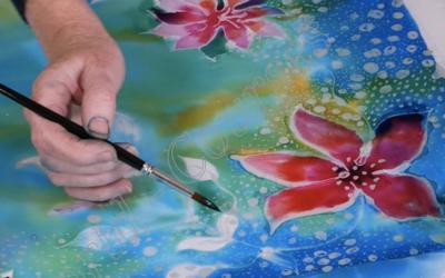 Feltworld-Creative Art Courses  1
