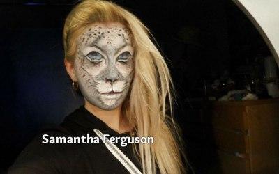 Samantha's Snaps Beauty 4