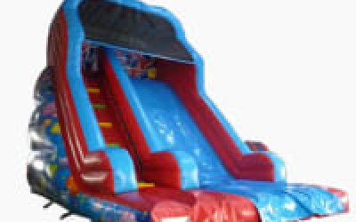 Baildon Bouncy Castles 2