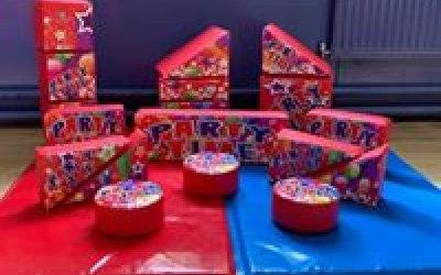 Baildon Bouncy Castles 6