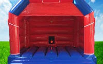 Baildon Bouncy Castles 1