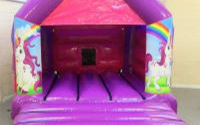 Baildon Bouncy Castles 3