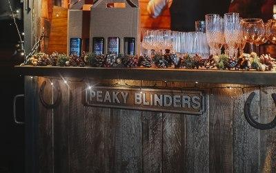 The Charleston Bar 1