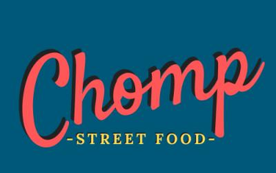 CHOMP street food 1