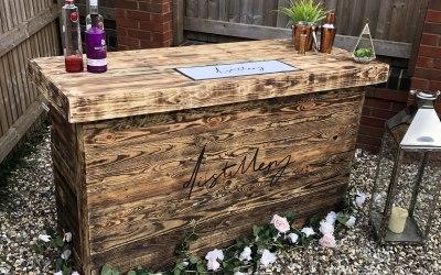 The Distillery Box 5