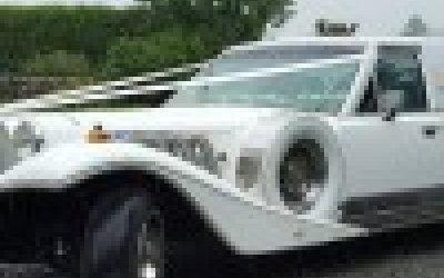 Excalibur Wedding Cars 4